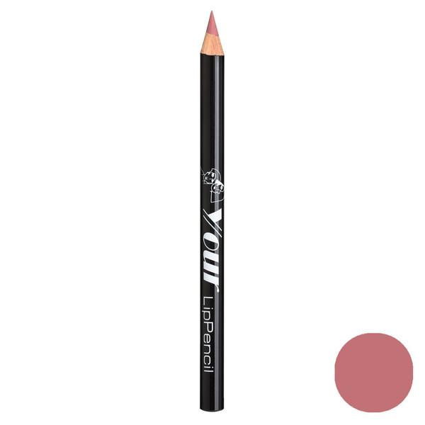 مداد لب یور شماره 02