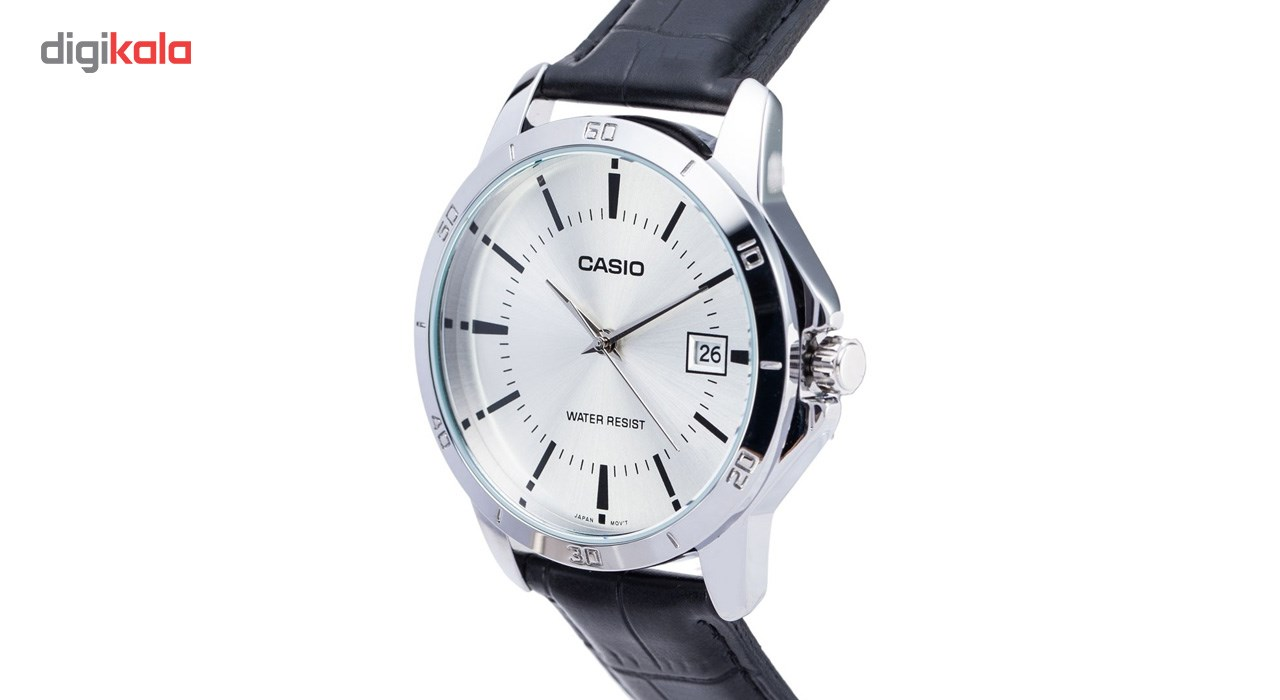 ساعت مچی عقربه ای زنانه کاسیو مدل LTP-V004L-7AUDF              ارزان