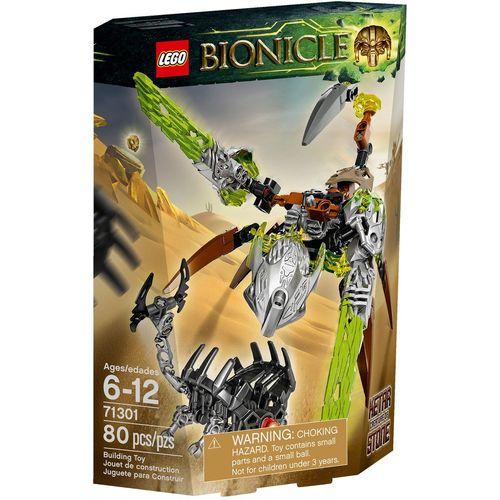لگو سری Bionicle مدل Ketar Creature Of Stone 71301