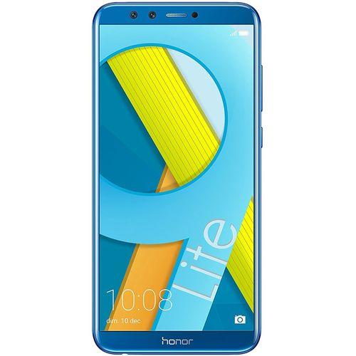 گوشی موبایل آنر مدل 9 Lite LLD-L21 دو سیم کارت ظرفیت 32 گیگابایت