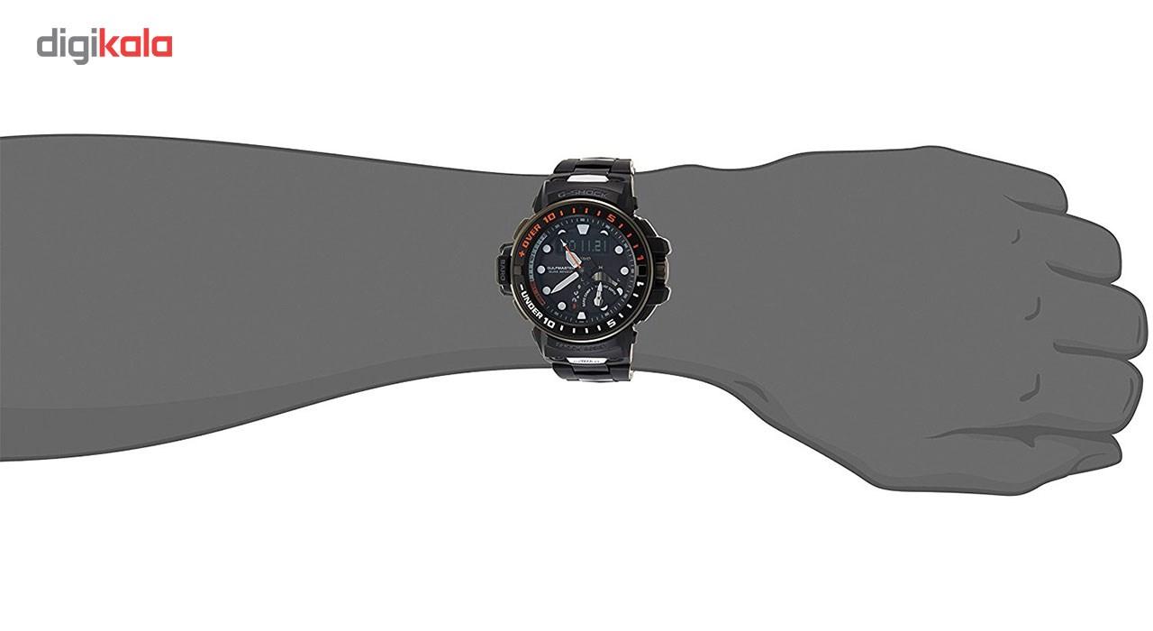 ساعت  کاسیو مدل GWN-Q1000MC-1ADR