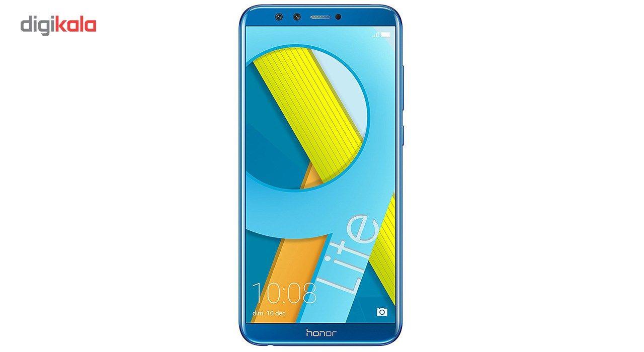گوشی موبایل آنر مدل 9 Lite LLD-L31 دو سیم کارت ظرفیت 32 گیگابایت main 1 1