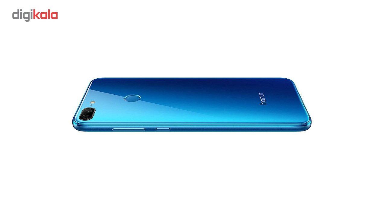گوشی موبایل آنر مدل 9 Lite LLD-L31 دو سیم کارت ظرفیت 32 گیگابایت main 1 4