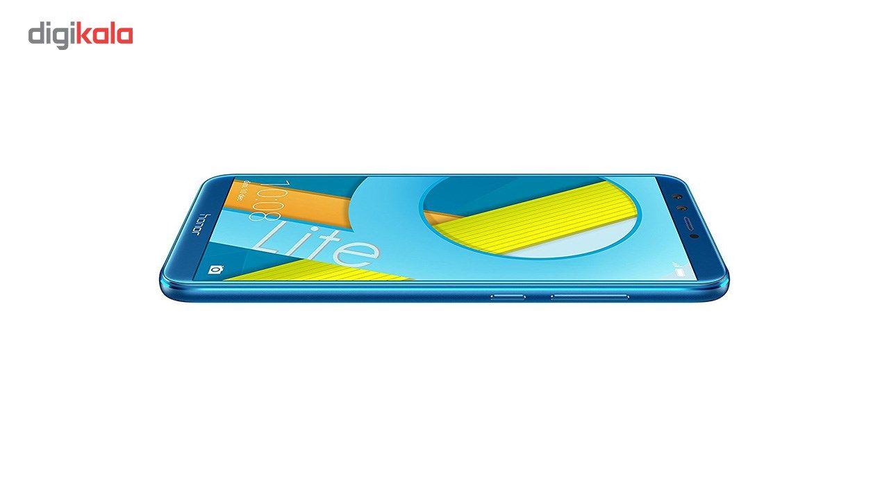 گوشی موبایل آنر مدل 9 Lite LLD-L31 دو سیم کارت ظرفیت 32 گیگابایت main 1 5