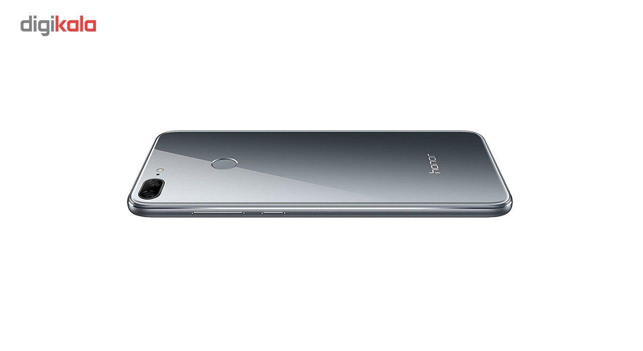 گوشی موبایل آنر مدل 9 Lite LLD-L31 دو سیم کارت ظرفیت 32 گیگابایت main 1 11