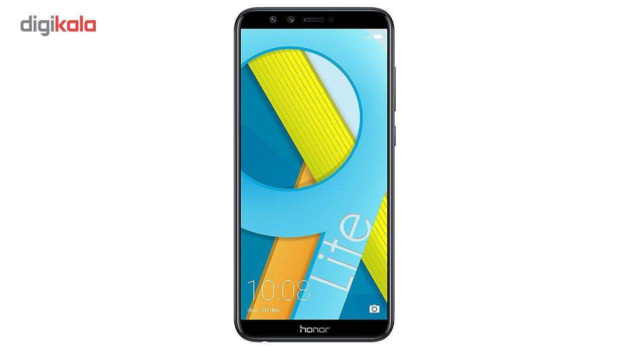 گوشی موبایل آنر مدل 9 Lite LLD-L31 دو سیم کارت ظرفیت 32 گیگابایت main 1 18