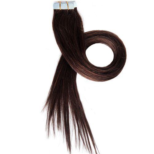 اکستنشن موی طبیعی هدا مدل 04 بسته 20 نواری