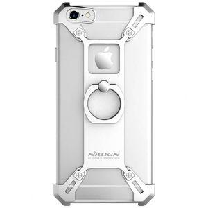 کاور نیلکین مدل Barde Metal Case With Ring مناسب برای گوشی موبایل Apple iPhone 6