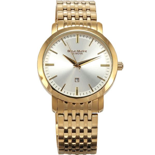 ساعت مچی عقربه ای مردانه اوشن مارین مدل G09972-3