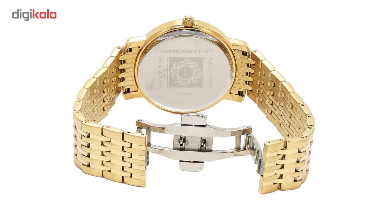 ساعت مردانه اوشن مارین مدل G09972-3