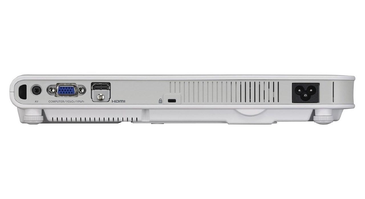 قیمت                      پروژکتور کاسیو مدل XJ-A142 Slim