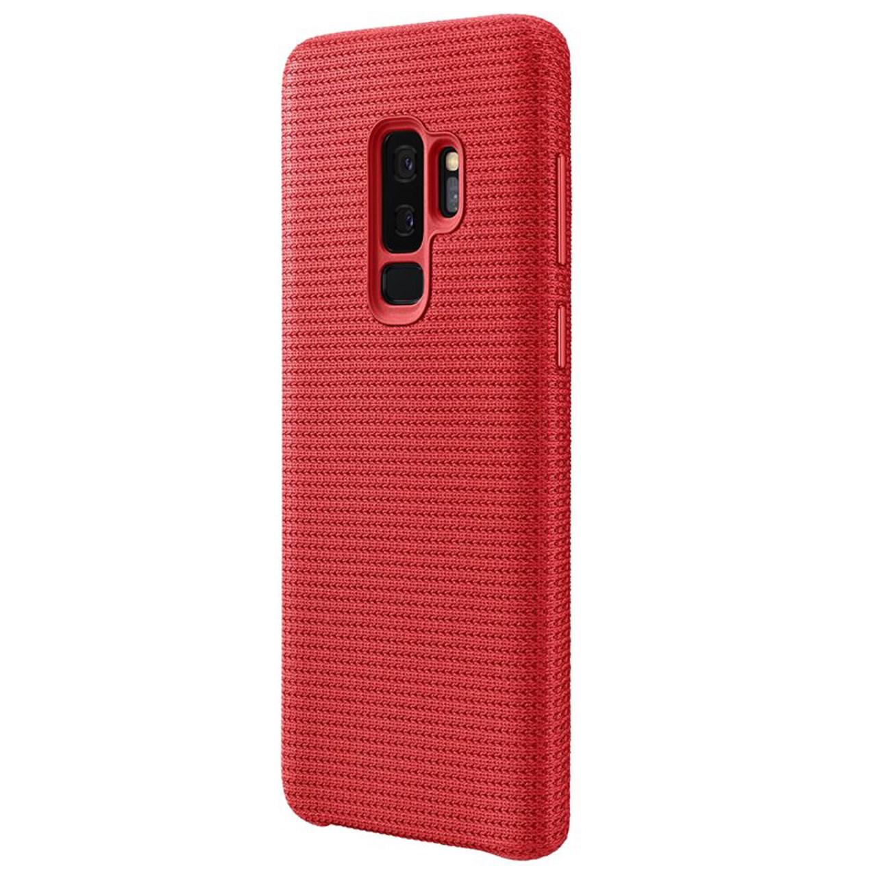 کاور گوشی مدل Hyperknit مناسب برای گوشی موبایل Galaxy S9 Plus