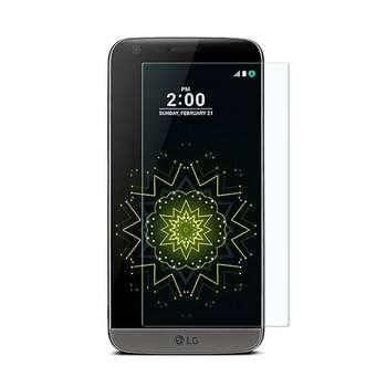 محافظ صفحه نمایش شیشه ای مدل Tempered مناسب برای گوشی موبایل ال جی G5