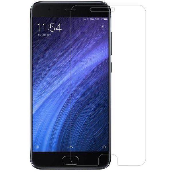 محافظ صفحه نمایش شیشه ای مدل Tempered مناسب برای گوشی موبایل شیائومی Mi Note 3