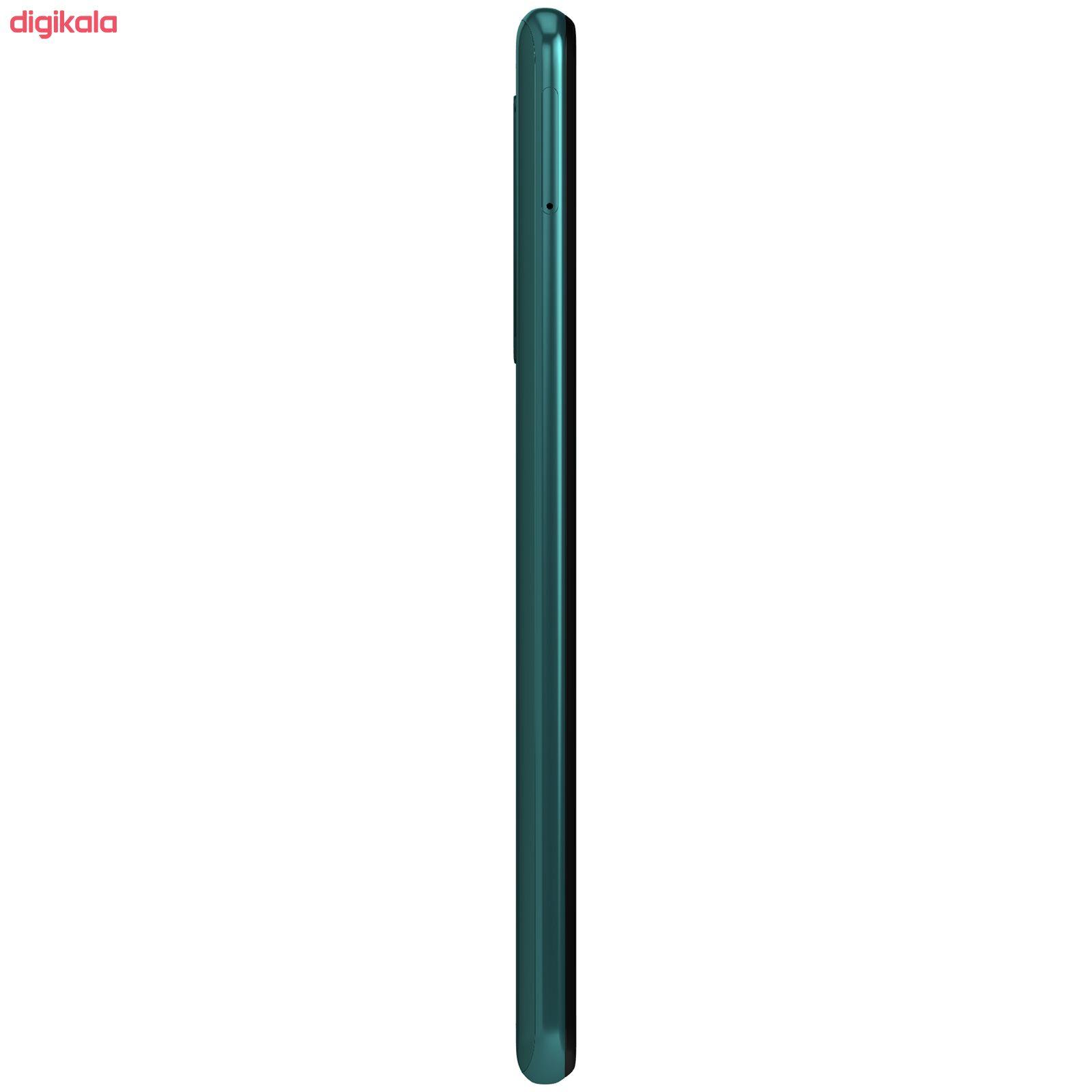 گوشی موبایل هوآوی مدل Y7a PPA-LX2 دو سیم کارت ظرفیت 128 گیگابایت و رم 4 گیگابایت
