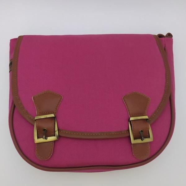 کیف دوشی زنانه مدل DT101