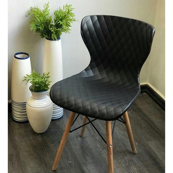 صندلی بنیزان مدل دیاموند کد B500