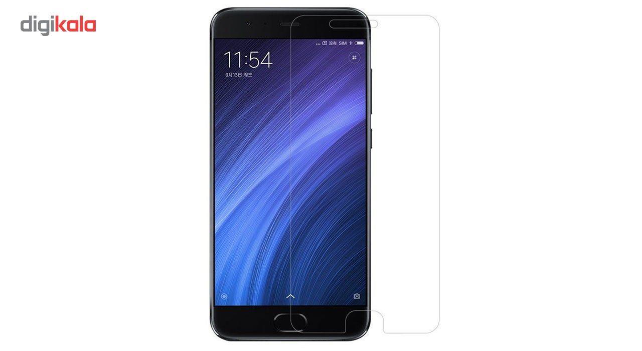 محافظ صفحه نمایش شیشه ای مدل Tempered مناسب برای گوشی موبایل شیائومی Mi Note 3 main 1 1