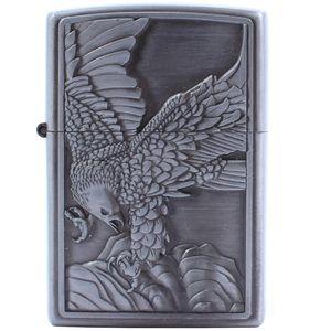 فندک کیانتای مدل Silver Eagle1