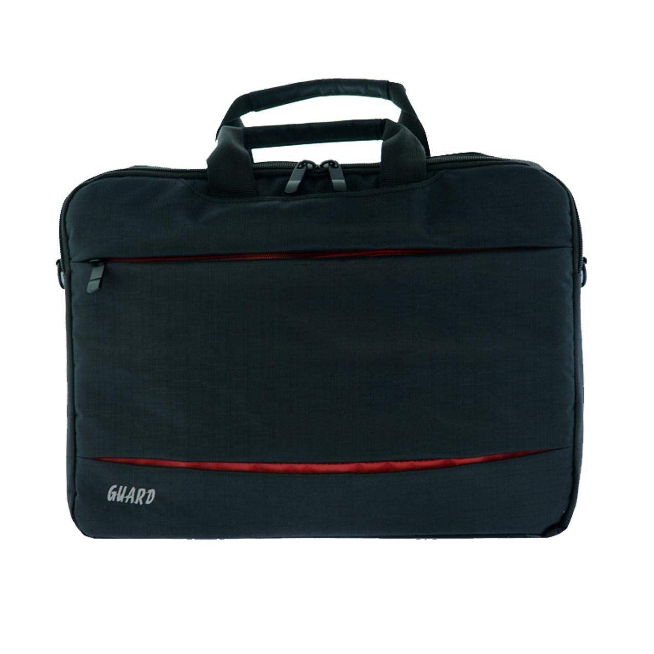 کیف لپ تاپ گارد مدل 117 مناسب برای لپ تاپ 15 اینچی