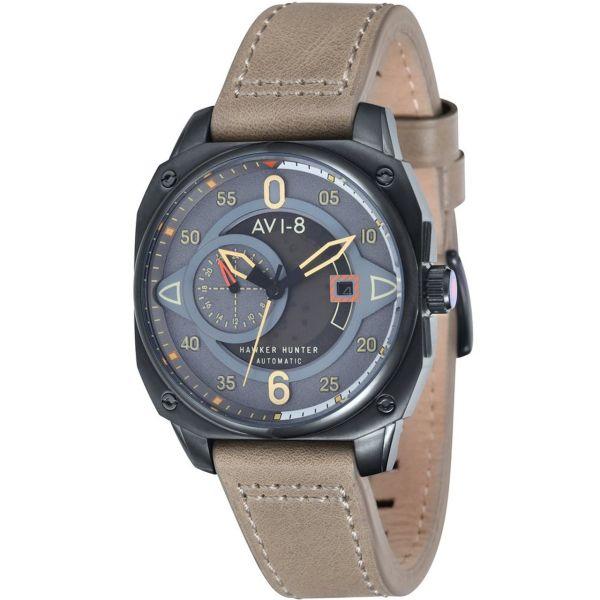 ساعت مچی عقربه ای مردانه ای وی-8 مدل AV-4043-03