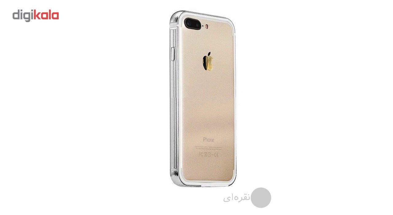 بامپر کوتتچی مدل Wave مناسب برای گوشی موبایل iPhone 7 Plus main 1 1