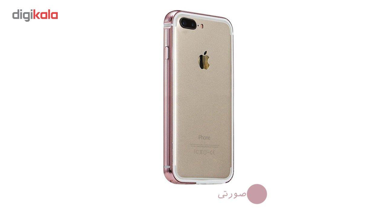 بامپر کوتتچی مدل Wave مناسب برای گوشی موبایل iPhone 7 Plus main 1 2