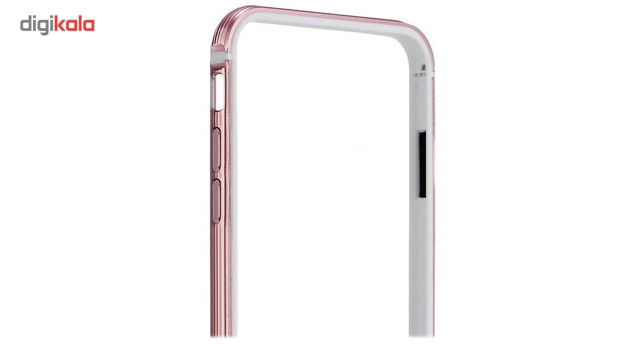 بامپر کوتتچی مدل Wave مناسب برای گوشی موبایل iPhone 7 Plus main 1 6