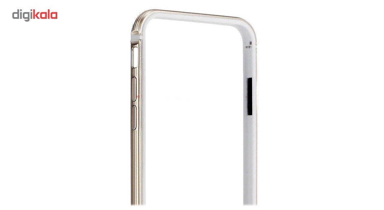 بامپر کوتتچی مدل Wave مناسب برای گوشی موبایل iPhone 7 Plus main 1 7