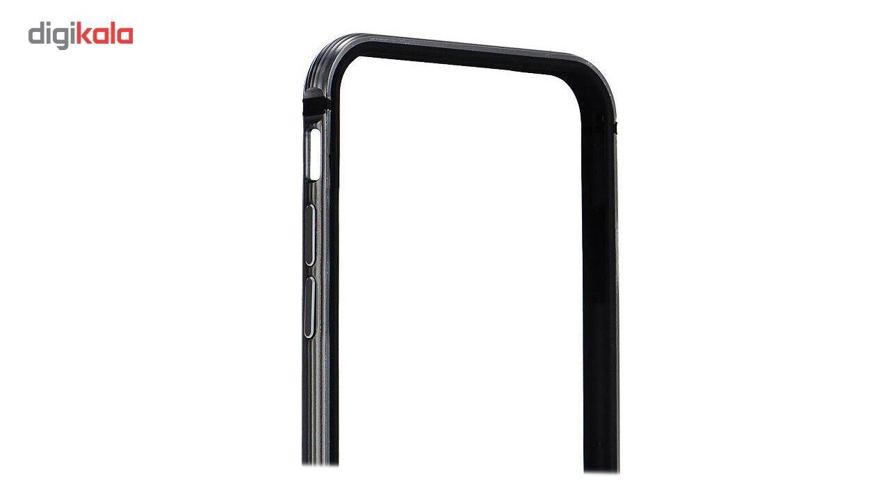 بامپر کوتتچی مدل Wave مناسب برای گوشی موبایل iPhone 7 Plus main 1 8