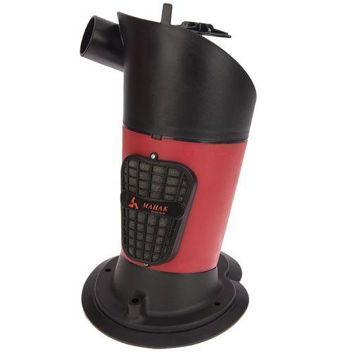 دستگاه سنباده زن چند منظوره محک مدل MFG-40
