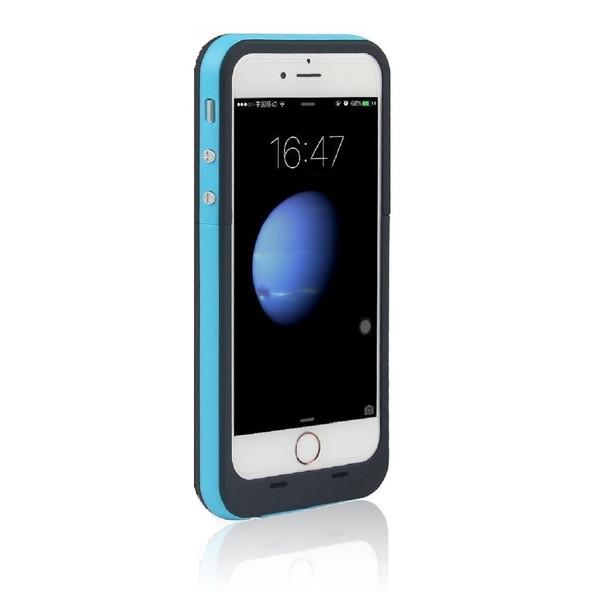 کاور شارژ بلکس مدل Series 6 ظرفیت 3800 میلی آمپر مناسب برای گوشی های iPhone 6 6s