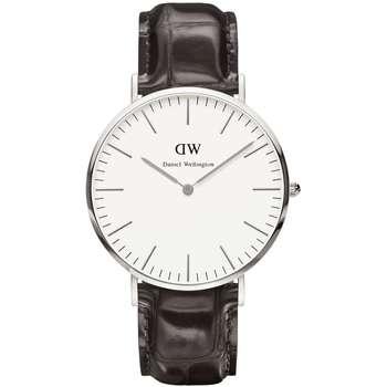 ساعت مچی عقربه ای مردانه  مدل DW00100025