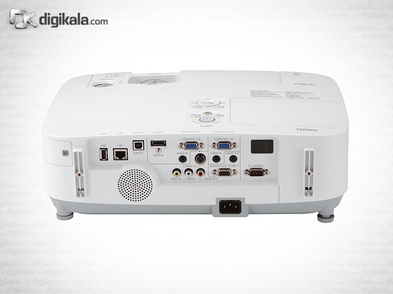 قیمت                      پروژکتور ان ای سی مدل P420X