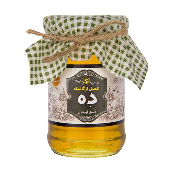 عسل آویشن ارگانیک ده در - 360 گرم