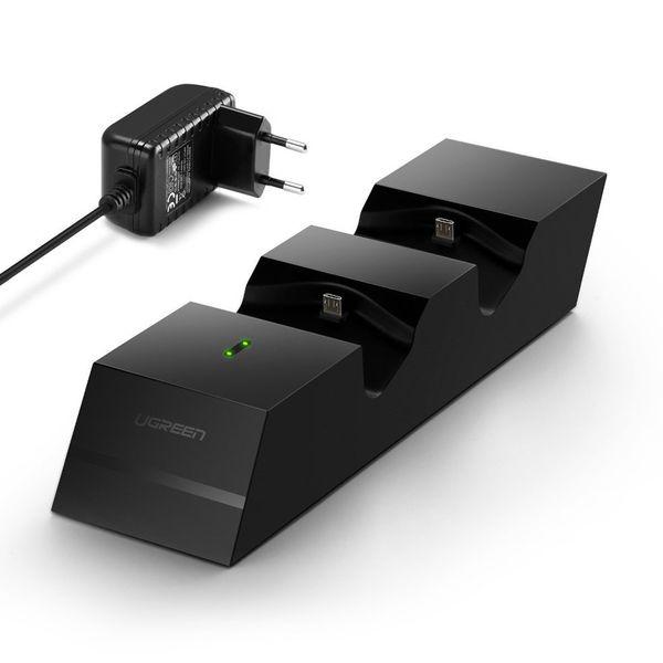 پایه شارژر دسته بازی پلی استیشن 4 مدل ED001