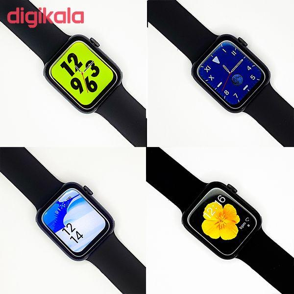 ساعت هوشمند دات کاما مدل MC72 pro main 1 19