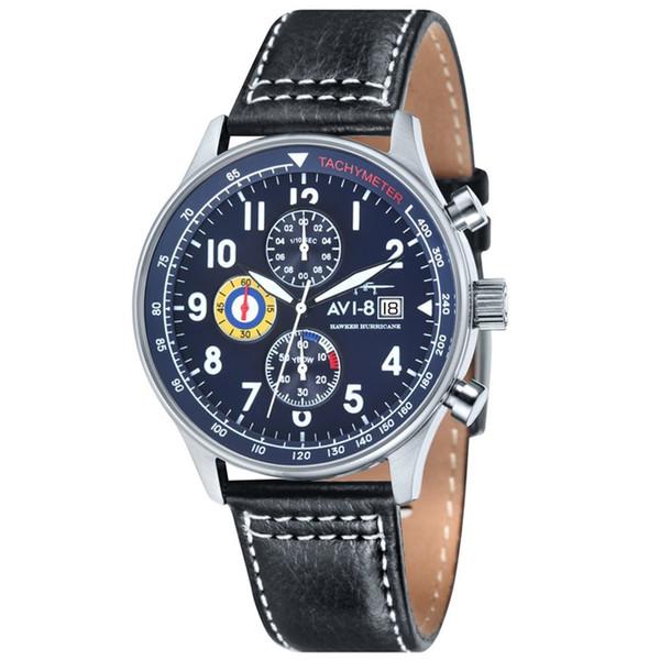 ساعت مچی عقربه ای مردانه ای وی-8 مدل AV-4011-03