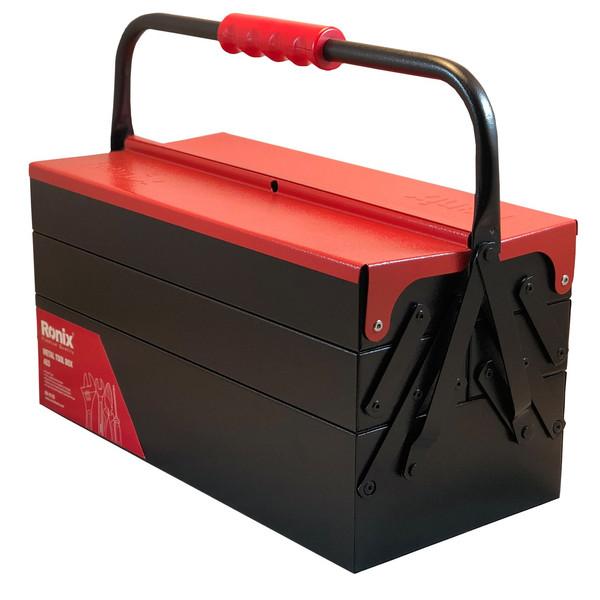 جعبه ابزار رونیکس مدل RH-9106