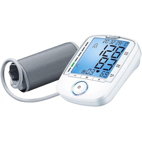 فشار سنج بیورر مدل BM47 | Beurer BM47 Blood Pressure Monitor