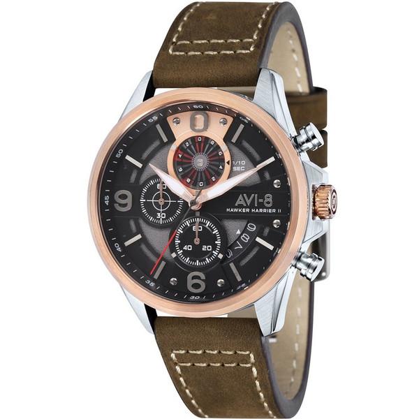 ساعت مچی عقربه ای مردانه ای وی-8 مدل AV-4051-01