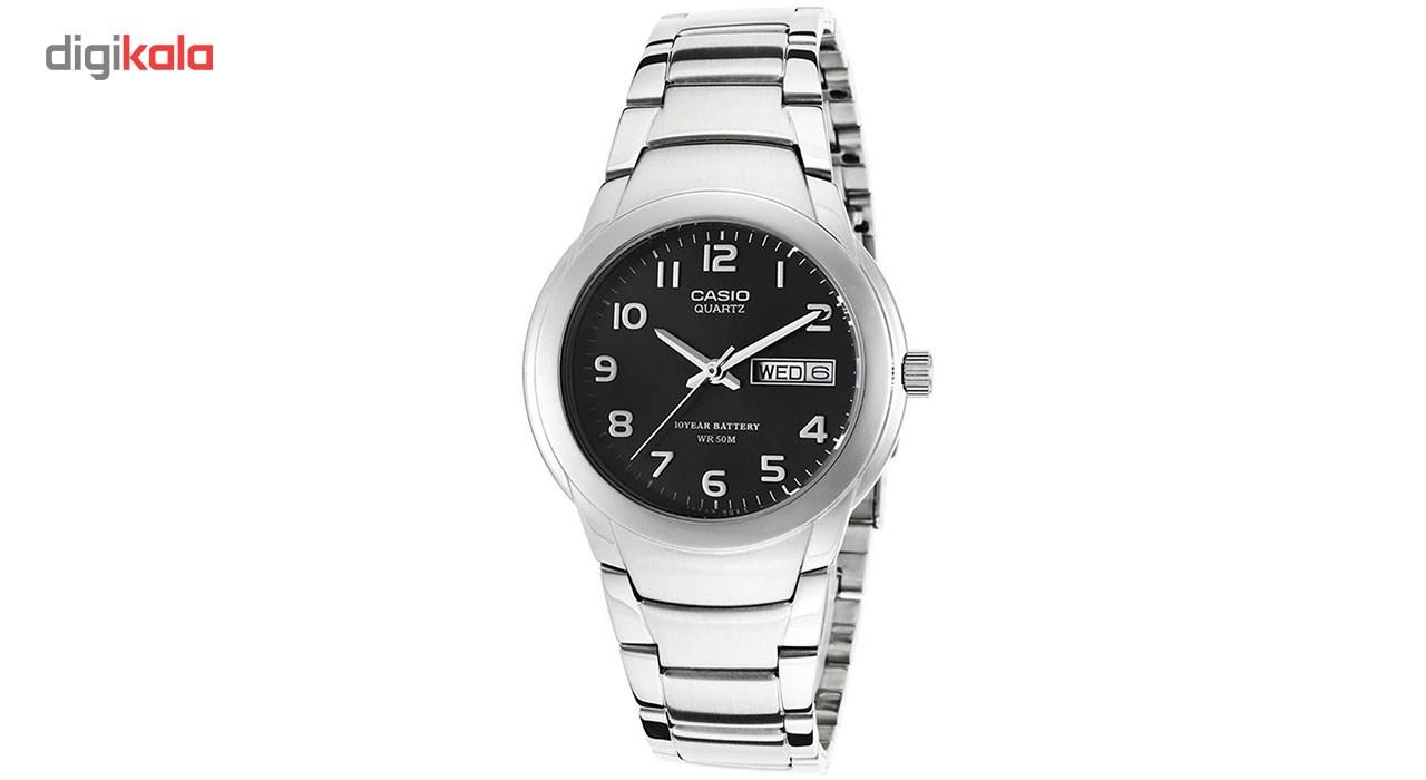خرید ساعت مچی عقربه ای مردانه کاسیو مدل MTP-1229D-1AVDF | ساعت مچی