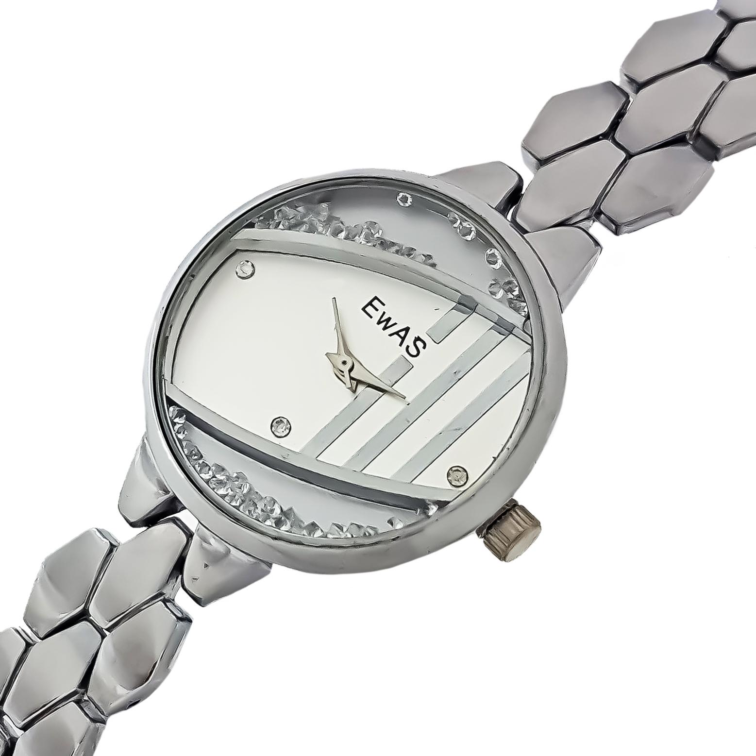 ساعت مچی  زنانه کد VS5091