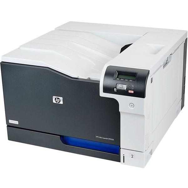 پرینتر لیزری رنگی اچ پی مدل LaserJet Professional CP5225n