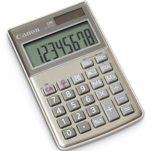ماشین حساب کانن مدل  LS-8TCG