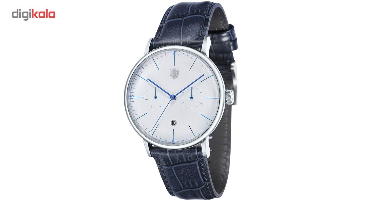 خرید ساعت مچی عقربه ای مردانه دوفا مدل DF-9014-03