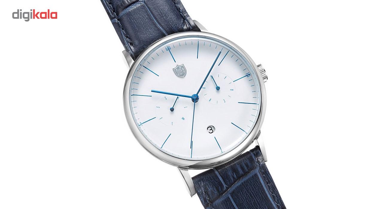 ساعت مچی عقربه ای مردانه دوفا مدل DF-9014-03