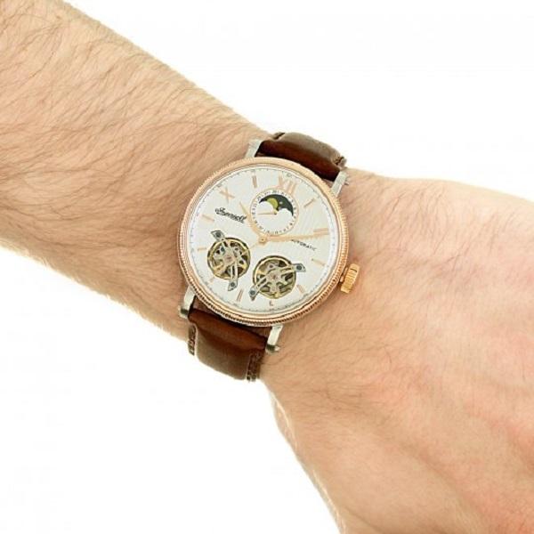 ساعت مچی عقربهای مردانه اینگرسل مدل I09602