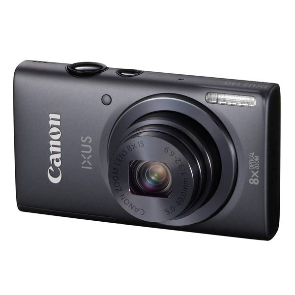 دوربین دیجیتال کانن ایکسوس 140 اچ اس