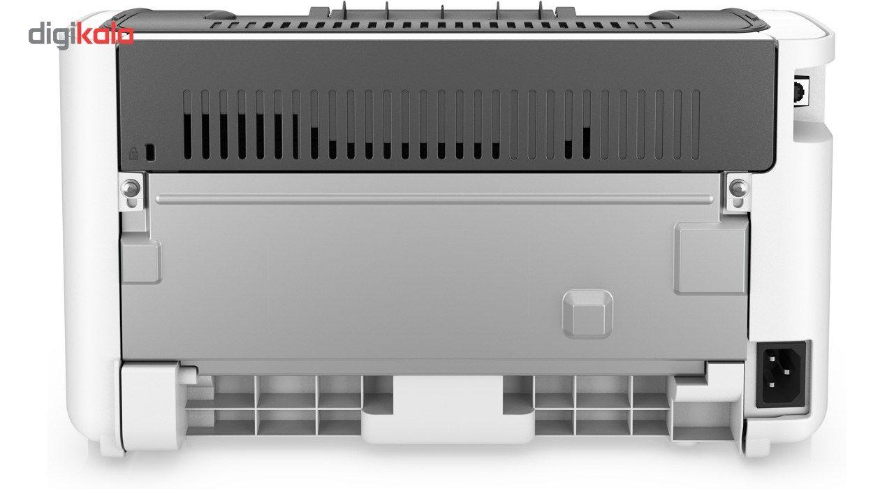 پرینتر لیزری اچ پی مدل LaserJet Pro M12a main 1 4